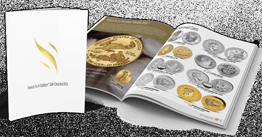 How do Gold IRAs work?