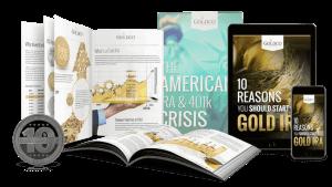 Free Gold IRA Investing Kit