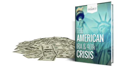 American IRA and 401(k) Crisis