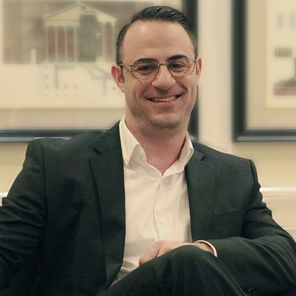 Trevor Gerszt, Founder, Goldco Precious Metals