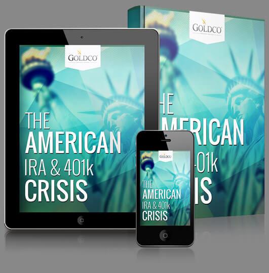 The American IRA & 401k Crisis Report