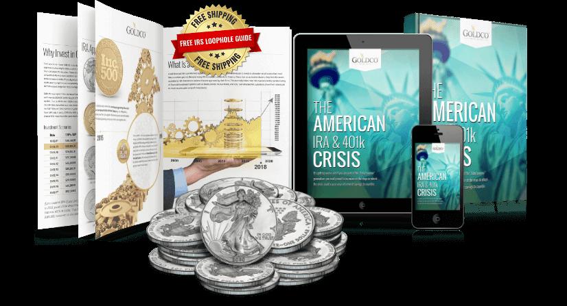 Free Gold IRA Investor Kit