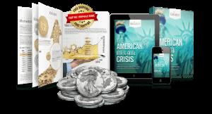 IRA Gold Investment Kit