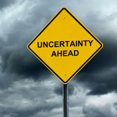 Retirement Crisis Uncertainty Ahead