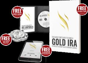 Gold IRA Investors Kit