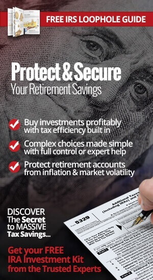 Protect and Secure Your Retirement Savings